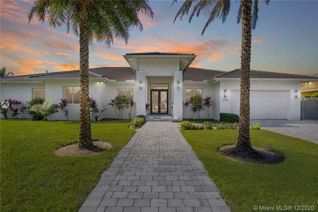 6794 N Waterway Dr, Miami, FL 33155 (MLS #A10933491) :: Re/Max PowerPro Realty