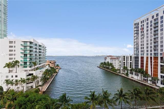 460 NE 28th St #702, Miami, FL 33137 (MLS #A10933931) :: Berkshire Hathaway HomeServices EWM Realty