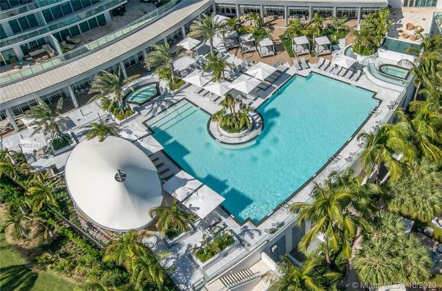 10295 Collins Ave #1005, Bal Harbour, FL 33154 (MLS #A10933949) :: Ray De Leon with One Sotheby's International Realty