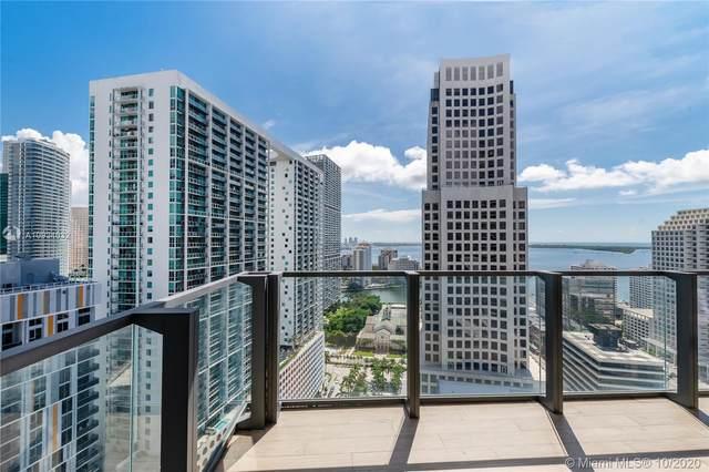 68 SE 6 #2407, Miami, FL 33131 (MLS #A10934032) :: Castelli Real Estate Services