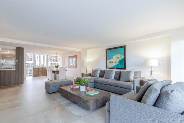 2025 Brickell Ave #1904, Miami, FL 33129 (MLS #A10934155) :: Ray De Leon with One Sotheby's International Realty