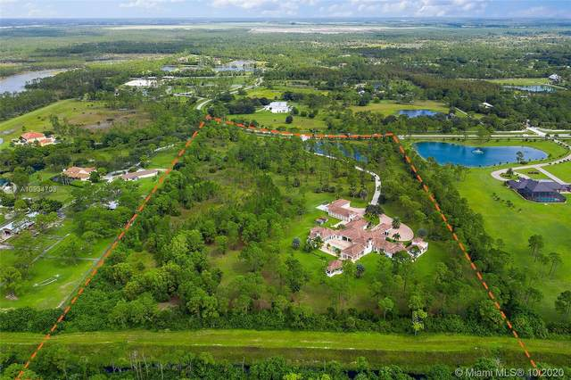 2000 SE Ranch Rd, Jupiter, FL 33478 (MLS #A10934703) :: Prestige Realty Group