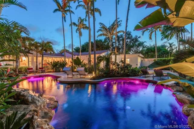 485 NE 94th St, Miami Shores, FL 33138 (MLS #A10934850) :: Carole Smith Real Estate Team