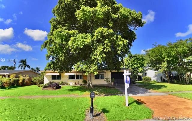 2209 W River Dr, Margate, FL 33063 (MLS #A10935624) :: Castelli Real Estate Services