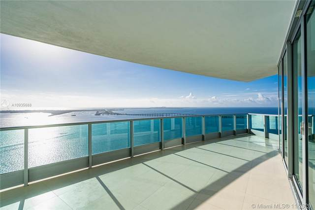 1331 Brickell Bay Dr #3611, Miami, FL 33131 (MLS #A10935688) :: Ray De Leon with One Sotheby's International Realty