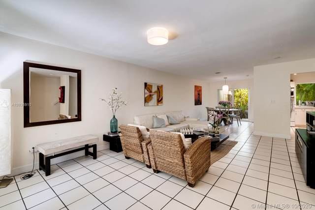 234 Sea View Dr #109, Key Biscayne, FL 33149 (MLS #A10935910) :: Berkshire Hathaway HomeServices EWM Realty