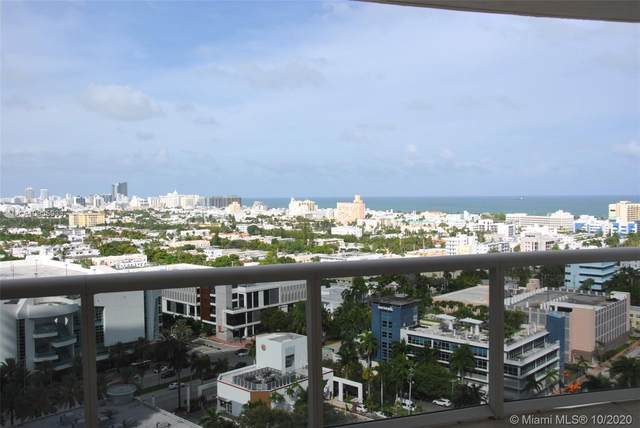 400 Alton Rd #1902, Miami Beach, FL 33139 (MLS #A10935933) :: Ray De Leon with One Sotheby's International Realty