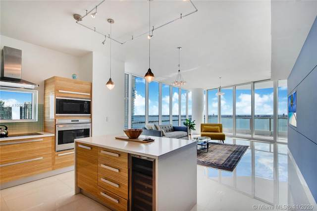 2020 N Bayshore Dr #3801, Miami, FL 33137 (MLS #A10936732) :: Ray De Leon with One Sotheby's International Realty