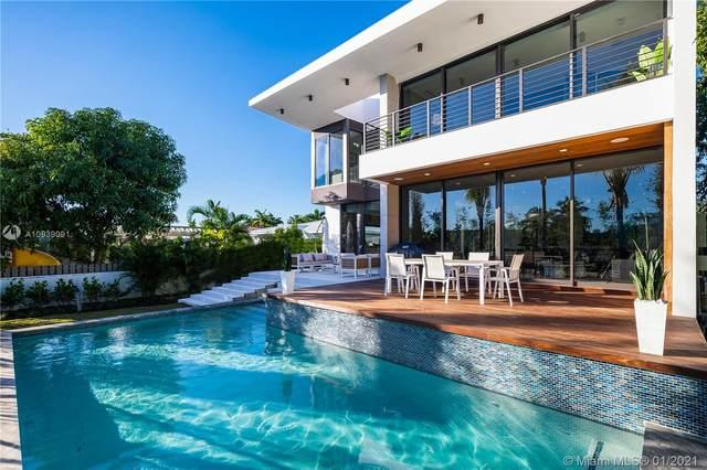 770 S Shore Dr, Miami Beach, FL 33141 (MLS #A10939091) :: Carole Smith Real Estate Team