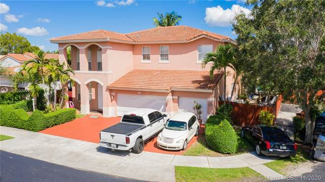 6331 SW 158th Ct, Miami, FL 33193 (MLS #A10939279) :: THE BANNON GROUP at RE/MAX CONSULTANTS REALTY I