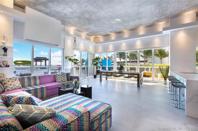 1800 S Ocean Dr #704, Hallandale Beach, FL 33009 (MLS #A10939955) :: Ray De Leon with One Sotheby's International Realty
