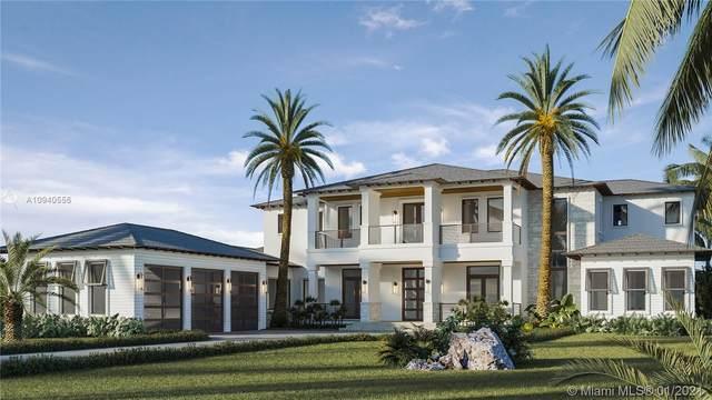 9840 SW 60 Court, Pinecrest, FL 33156 (MLS #A10940556) :: Prestige Realty Group