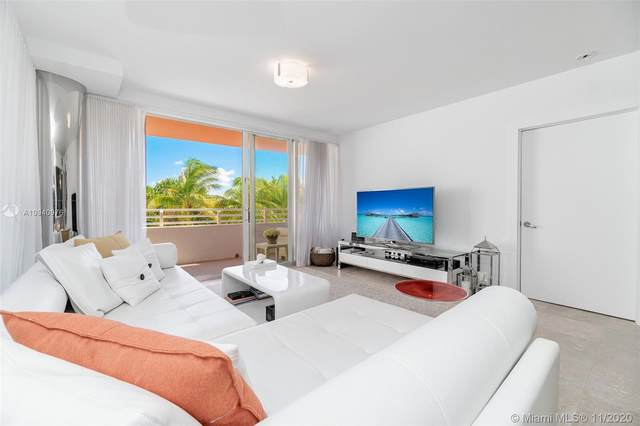 226 Ocean Dr 3E, Miami Beach, FL 33139 (MLS #A10940976) :: ONE Sotheby's International Realty