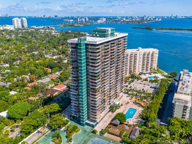 780 NE 69th St #2008, Miami, FL 33138 (MLS #A10943025) :: Patty Accorto Team