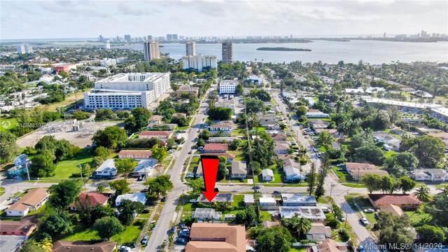 1284 NE 111th St, Miami, FL 33161 (MLS #A10943397) :: Carole Smith Real Estate Team