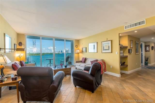10350 W Bay Harbor Dr 7TU, Bay Harbor Islands, FL 33154 (MLS #A10943466) :: Berkshire Hathaway HomeServices EWM Realty