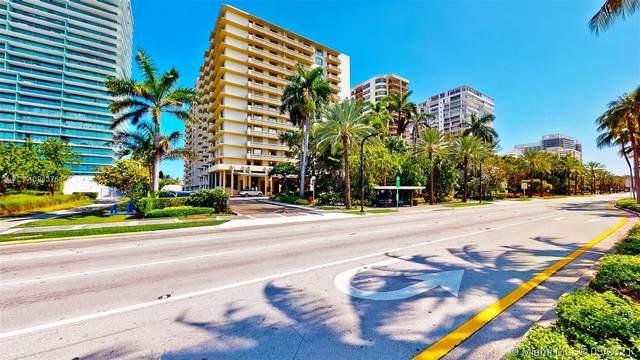 Bal Harbour, FL 33154 :: Green Realty Properties