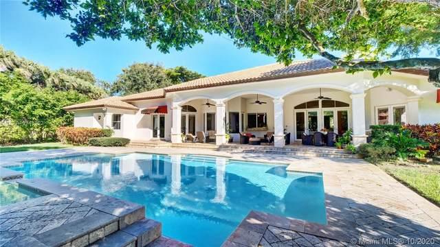11100 Killian Park Rd, Pinecrest, FL 33156 (MLS #A10945102) :: Berkshire Hathaway HomeServices EWM Realty