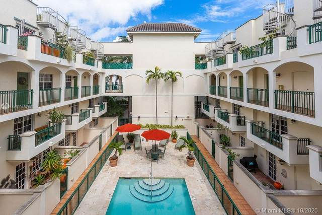 300 Euclid Ave #103, Miami Beach, FL 33139 (MLS #A10945708) :: Prestige Realty Group