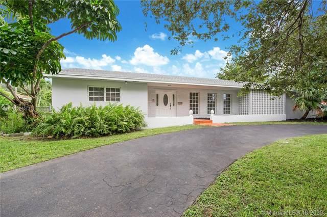 13241 SW 72nd Ave, Pinecrest, FL 33156 (MLS #A10945733) :: Jo-Ann Forster Team