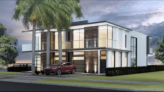 2514 NE 21st St #B, Fort Lauderdale, FL 33305 (MLS #A10945962) :: Miami Villa Group