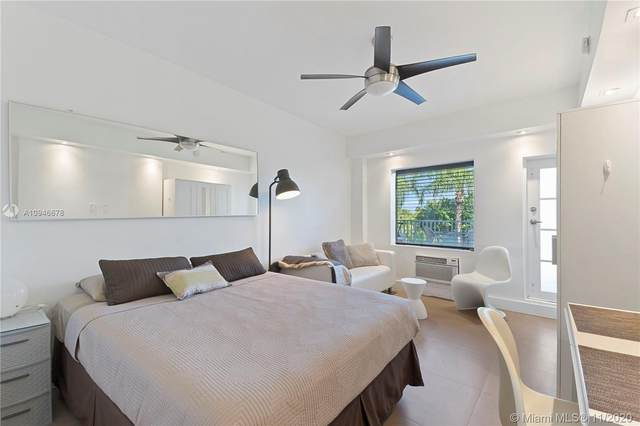 255 W 24th St #220, Miami Beach, FL 33140 (MLS #A10946678) :: Ray De Leon with One Sotheby's International Realty