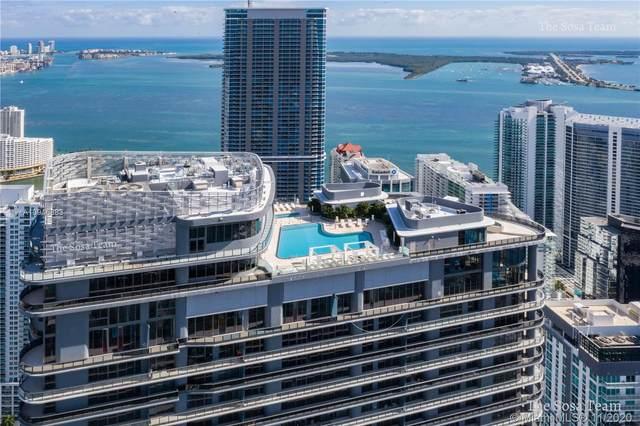 1000 Brickell Plz #3001, Miami, FL 33131 (MLS #A10946883) :: Castelli Real Estate Services