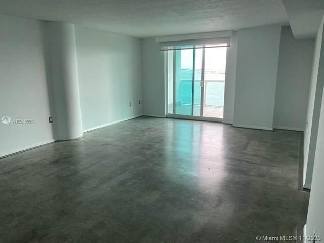 2101 Brickell Ave #407, Miami, FL 33129 (MLS #A10949098) :: Douglas Elliman