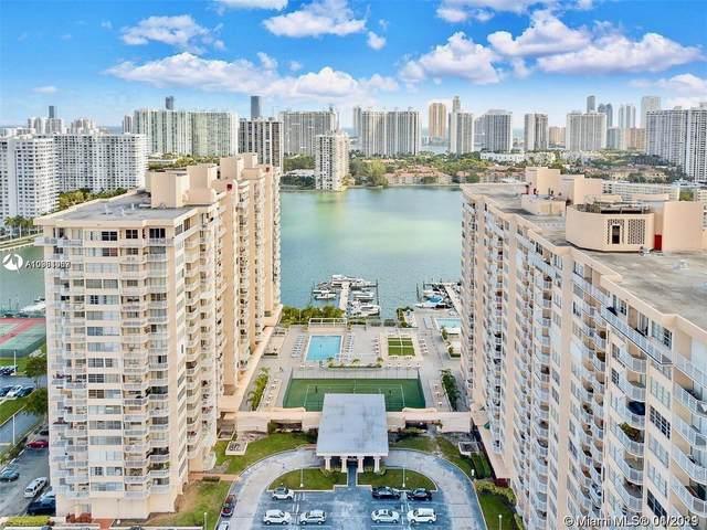 18051 Biscayne Blvd #503, Aventura, FL 33160 (MLS #A10951067) :: Patty Accorto Team