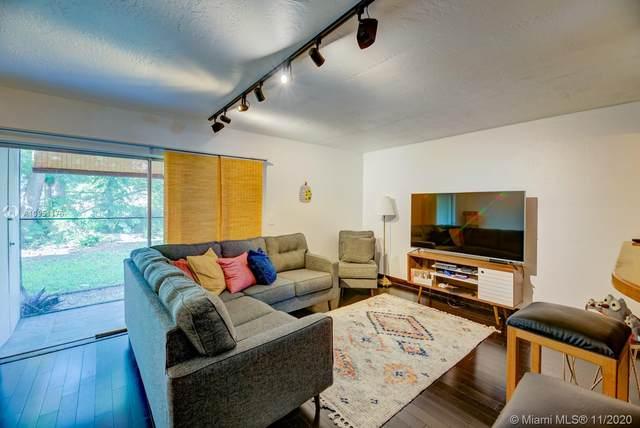 10399 N Kendall Dr Aa4, Miami, FL 33176 (MLS #A10951176) :: Berkshire Hathaway HomeServices EWM Realty