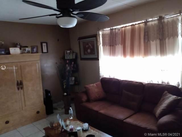 427 N 24th Ave #1, Hollywood, FL 33020 (#A10951490) :: Posh Properties