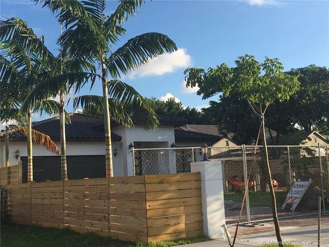 2535 Madison St, Hollywood, FL 33020 (MLS #A10954822) :: THE BANNON GROUP at RE/MAX CONSULTANTS REALTY I