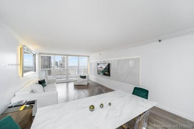 1717 N Bayshore Dr A-3247, Miami, FL 33132 (MLS #A10954826) :: Berkshire Hathaway HomeServices EWM Realty