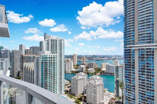 1060 Brickell Ave #4303, Miami, FL 33131 (MLS #A10954963) :: ONE Sotheby's International Realty