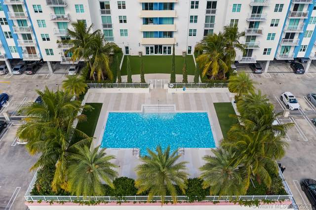 3000 Coral Way #804, Miami, FL 33145 (MLS #A10955013) :: The Riley Smith Group