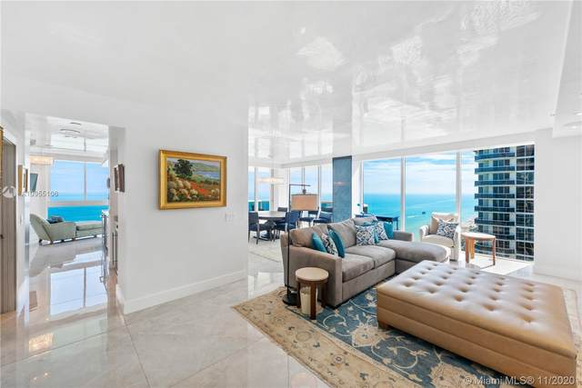 4779 Collins Ave #3703, Miami Beach, FL 33140 (MLS #A10955106) :: ONE Sotheby's International Realty