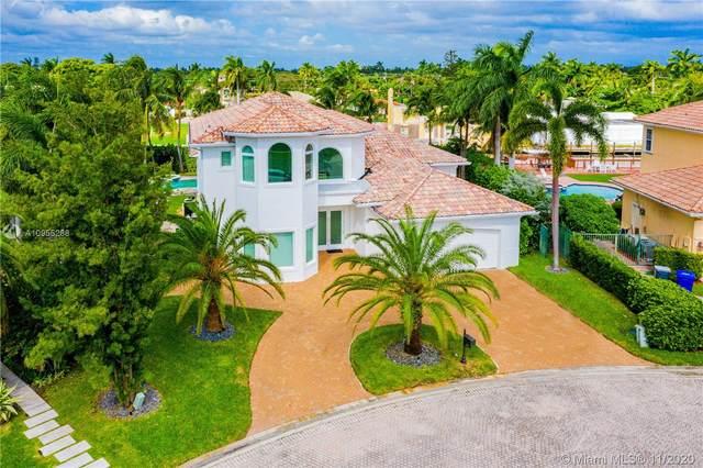 Hollywood, FL 33019 :: Berkshire Hathaway HomeServices EWM Realty