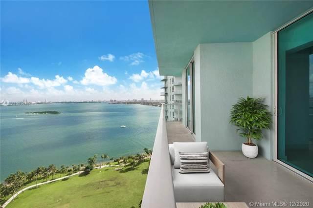 1900 N Bayshore Dr #2415, Miami, FL 33132 (MLS #A10956834) :: Berkshire Hathaway HomeServices EWM Realty