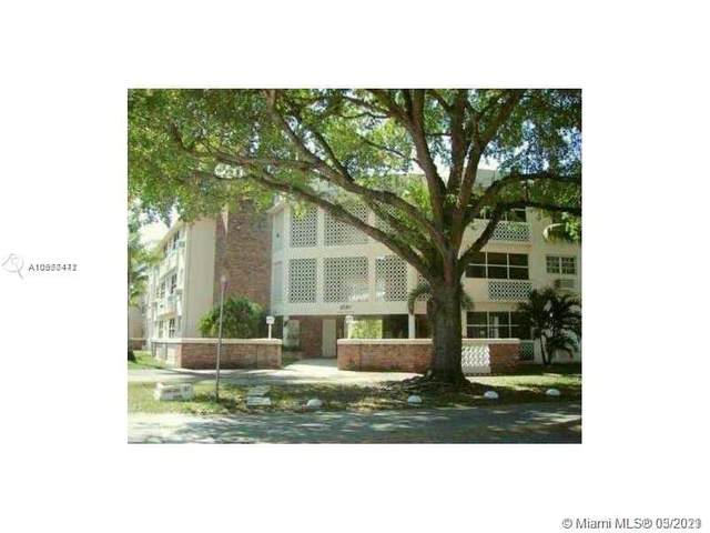 6580 Santona St A32, Coral Gables, FL 33146 (MLS #A10957471) :: Equity Advisor Team