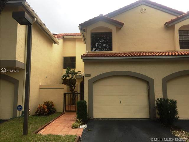 3540 Magellan Cir #513, Aventura, FL 33180 (MLS #A10958045) :: Green Realty Properties