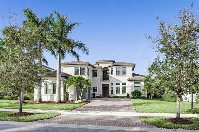 16844 Strasbourg Ln, Delray Beach, FL 33446 (MLS #A10958956) :: Miami Villa Group