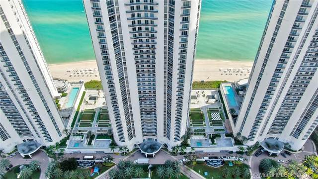 15901 Collins Ave 4005(3.5%), Sunny Isles Beach, FL 33160 (MLS #A10959631) :: The Teri Arbogast Team at Keller Williams Partners SW