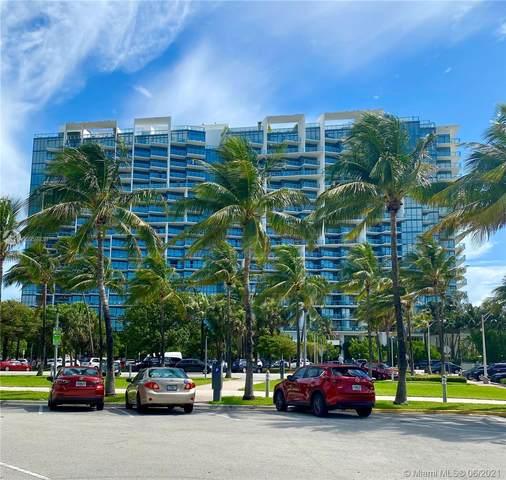 2201 Collins Ave #711, Miami Beach, FL 33139 (MLS #A10959838) :: Castelli Real Estate Services