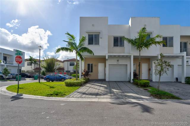 10212 NW 71st Ter, Doral, FL 33178 (MLS #A10959844) :: Carole Smith Real Estate Team