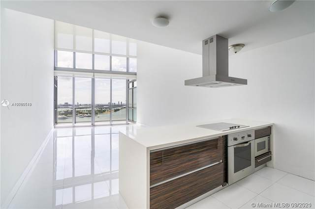 1100 Biscayne Blvd #2906, Miami, FL 33132 (MLS #A10960519) :: The Riley Smith Group