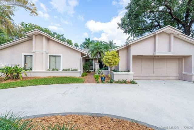 3807 Bridge Rd, Cooper City, FL 33026 (MLS #A10962041) :: Green Realty Properties