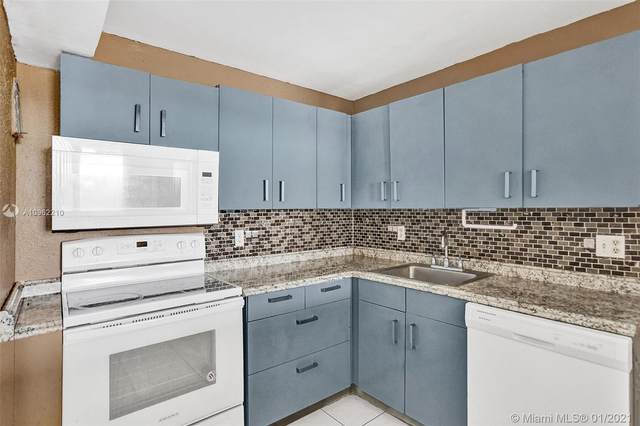13499 Biscayne Blvd #913, North Miami, FL 33181 (MLS #A10962210) :: Green Realty Properties