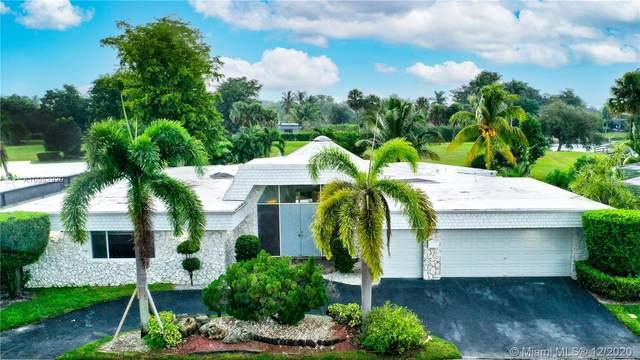 5207 Banyan Ln, Tamarac, FL 33319 (MLS #A10962920) :: Miami Villa Group