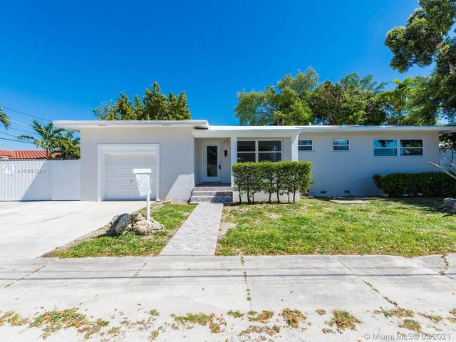 29 NW 49th Ave, Miami, FL 33126 (MLS #A10964283) :: The Riley Smith Group