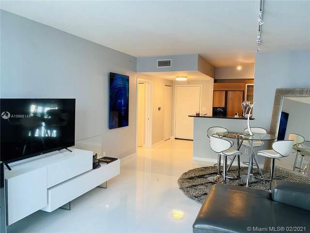 335 S Biscayne Blvd #3104, Miami, FL 33131 (MLS #A10966145) :: Search Broward Real Estate Team